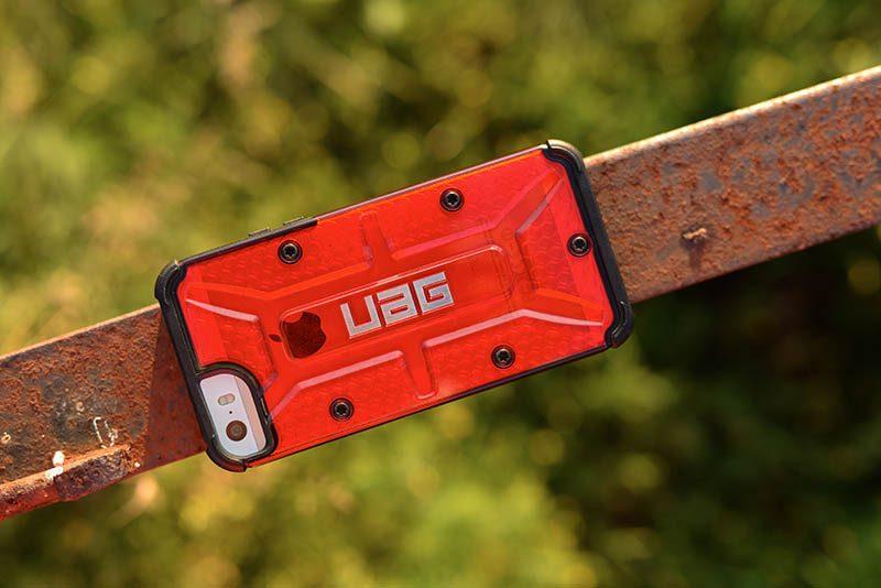 UAG iPhone SE (10)