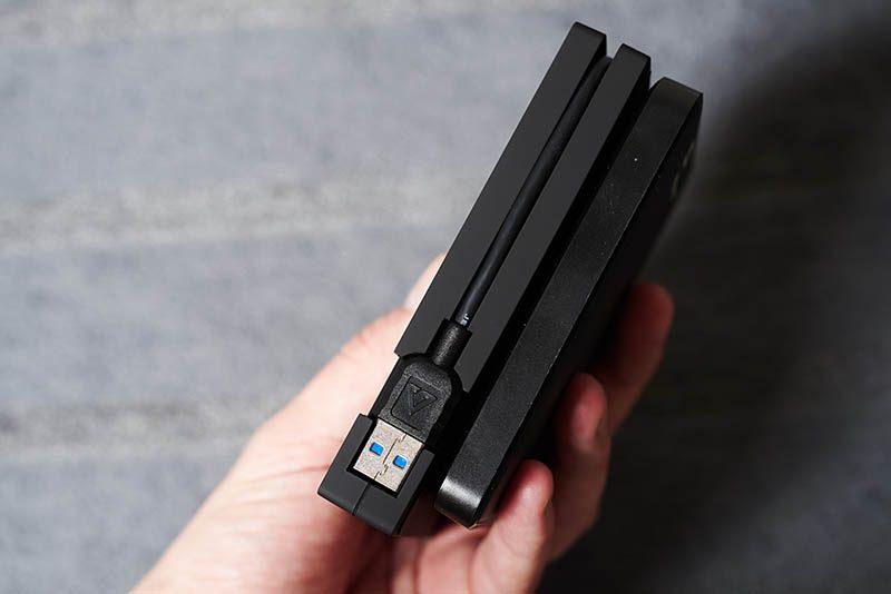 iStorage diskAshur Pro HDD