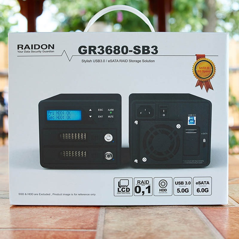 Raidon GR3680-SB3 (7)