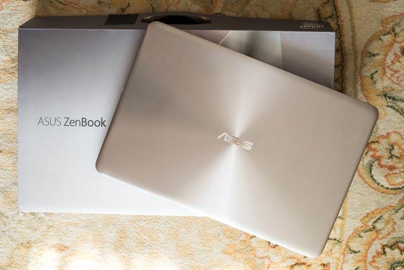Asus ZenBook UX510 (2)