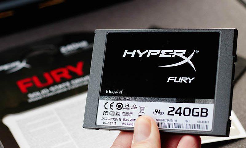HyperX Fury (1)