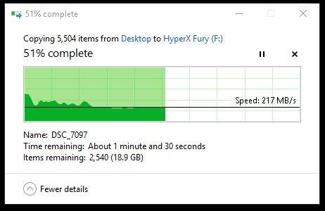 HyperX Fury (5)