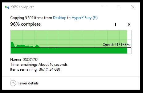 HyperX Fury (6)