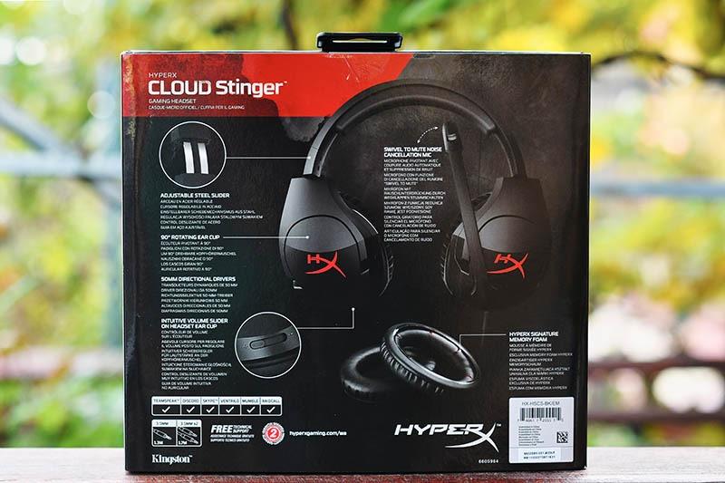 HyperX Stinger (2)