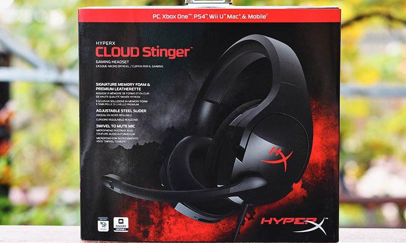 HyperX Stinger (3)