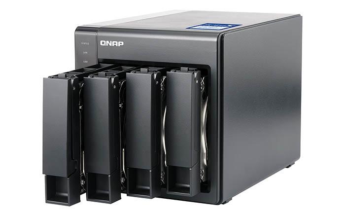 Qnap TS-431X (3)