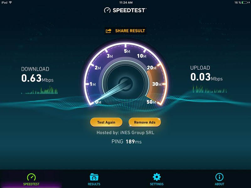 speedtest tplink mr6400 (1)