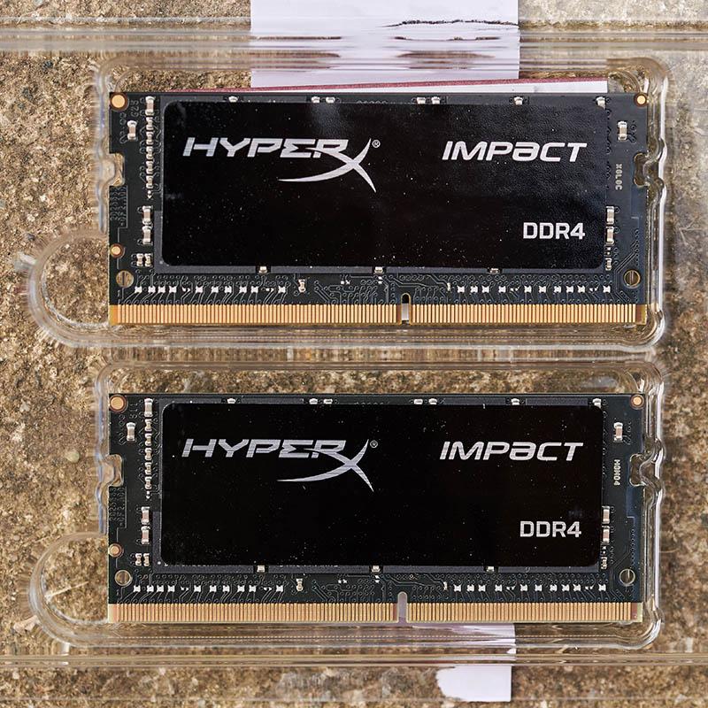 HyperX Impact DDR4 (3)