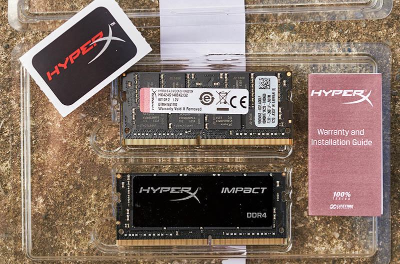 HyperX Impact DDR4 (4)
