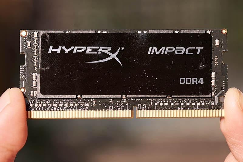 HyperX Impact DDR4 (5)