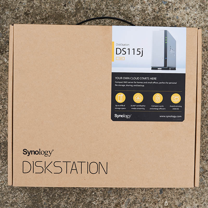 Synology DS115j (2)