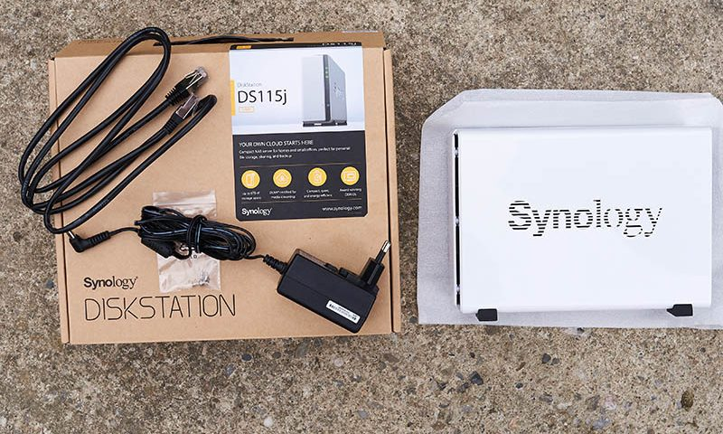 Synology DS115j (4)