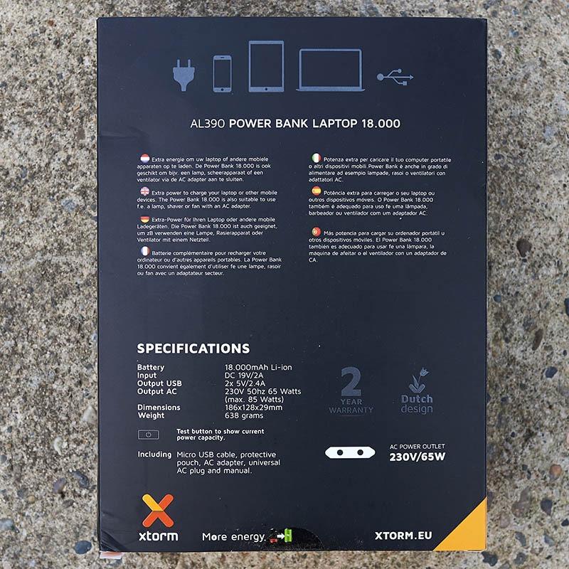Xtorm AL390 (3)