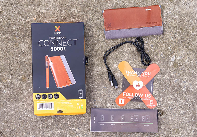 Xtorm Connect 5000 (5)