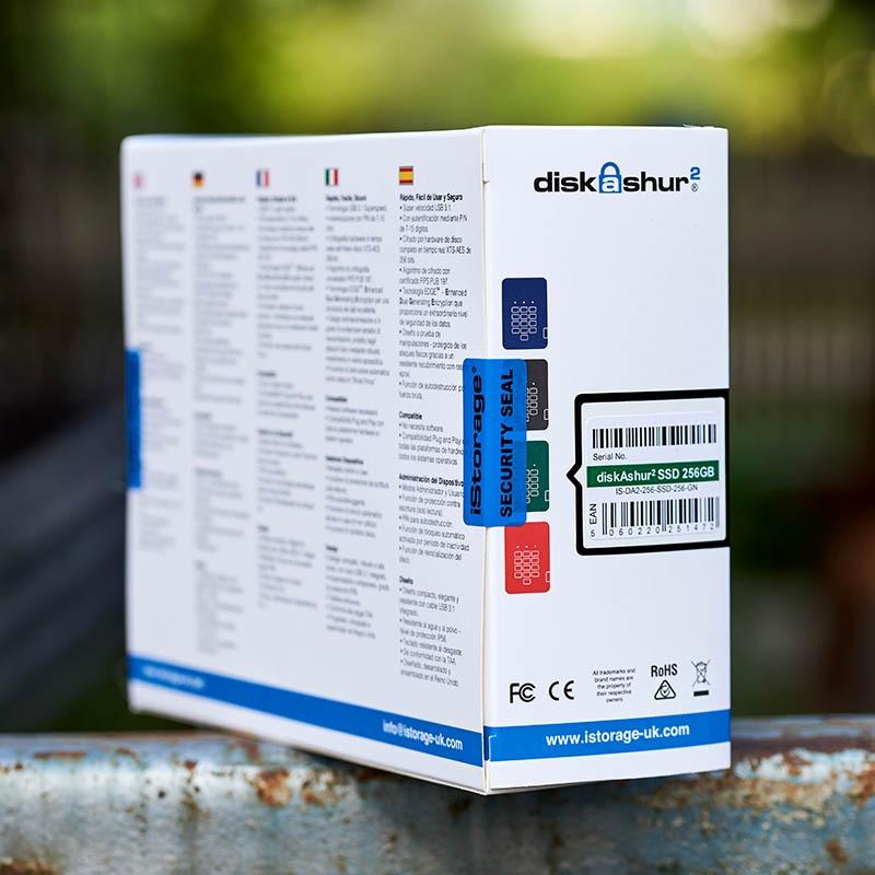 iStorage diskAshur 2 SSD (17)