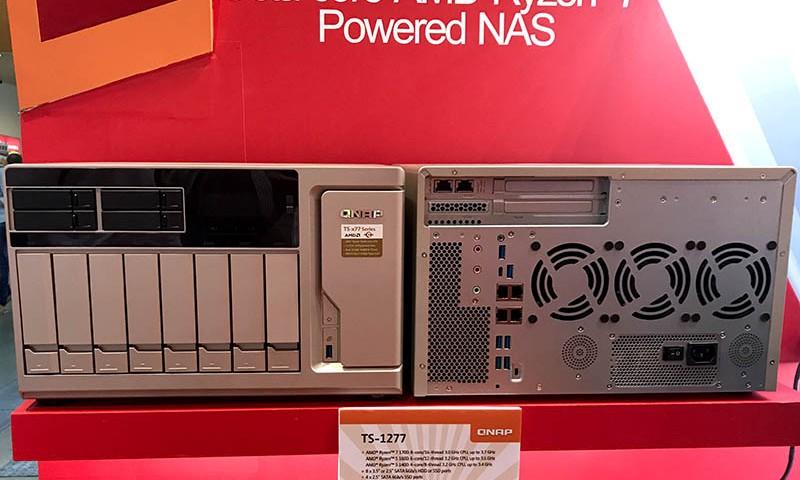 QNAP TS-x77 (1)