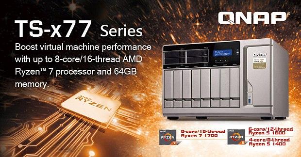 QNAP TS-x77 (2)