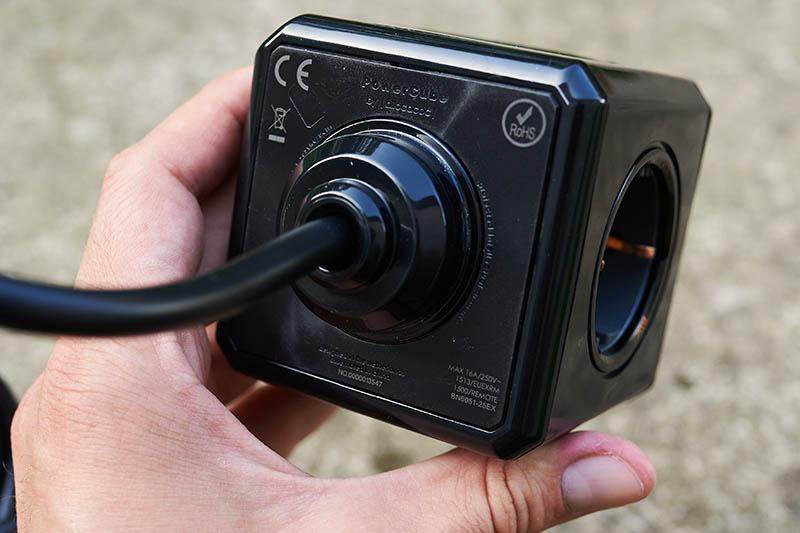 Power Cube - PowerUSB (10)