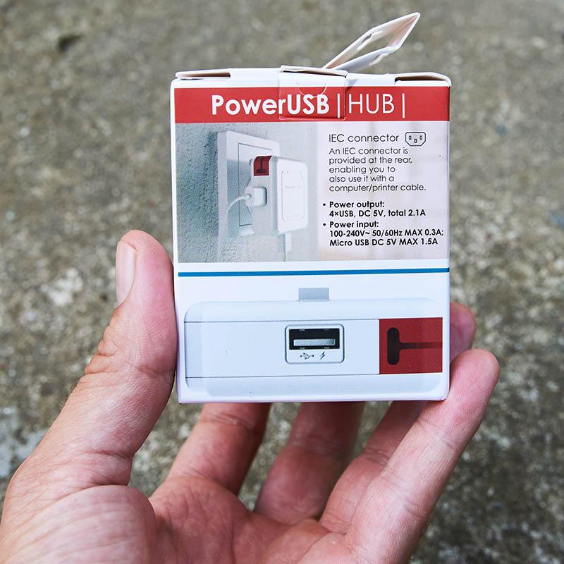 Power Cube - PowerUSB (11)