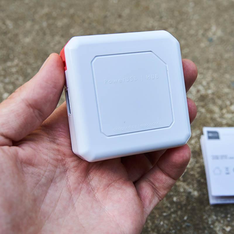 Power Cube - PowerUSB (14)