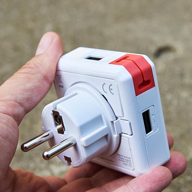 Power Cube - PowerUSB (16)