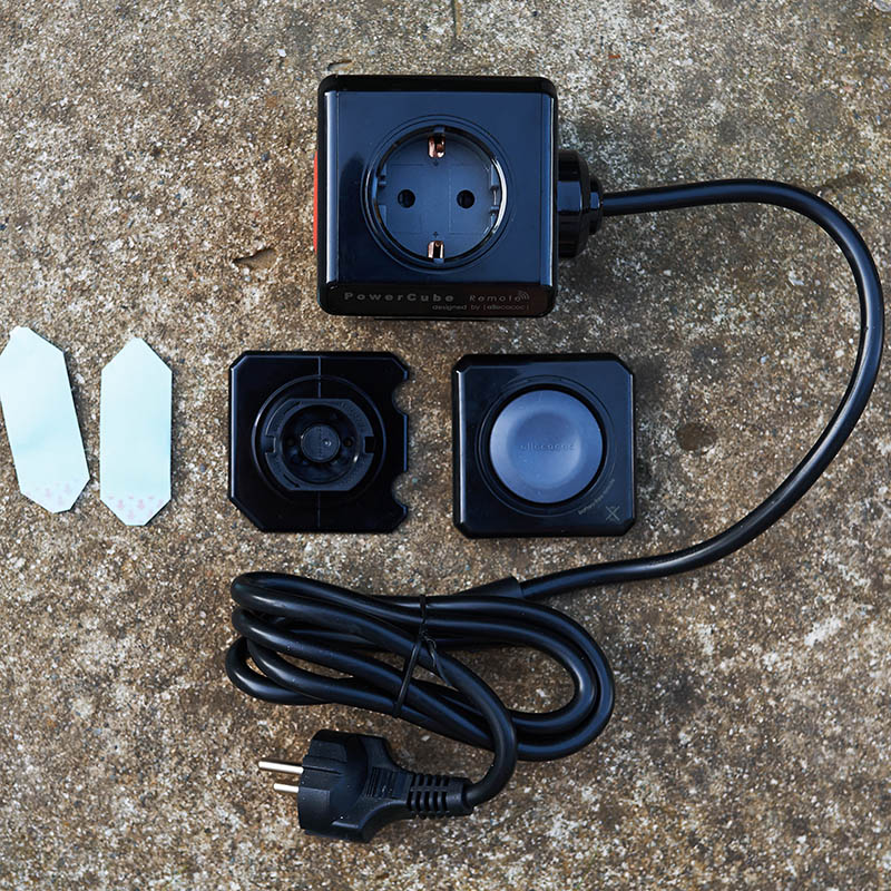 Power Cube - PowerUSB (5)