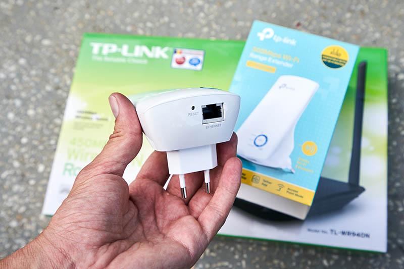 TP-Link TL-WR940N si TL-WA850RE (7)