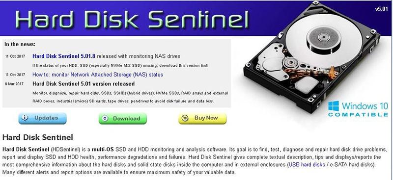 Hard Disk Sentinel Pro (14)