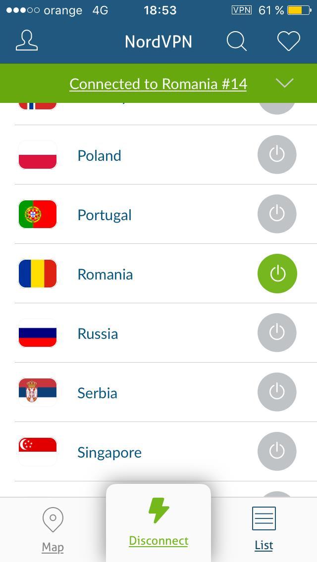 NordVPN on iOS (5)
