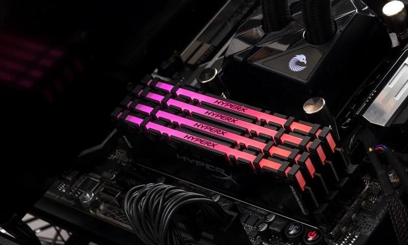 Predator DDR4 RGB