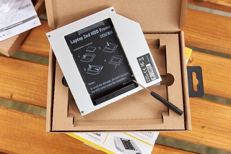 Adaptoare SSD Icy Box (20)