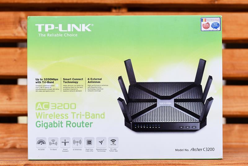 TP-Link Archer AC3200 (2)