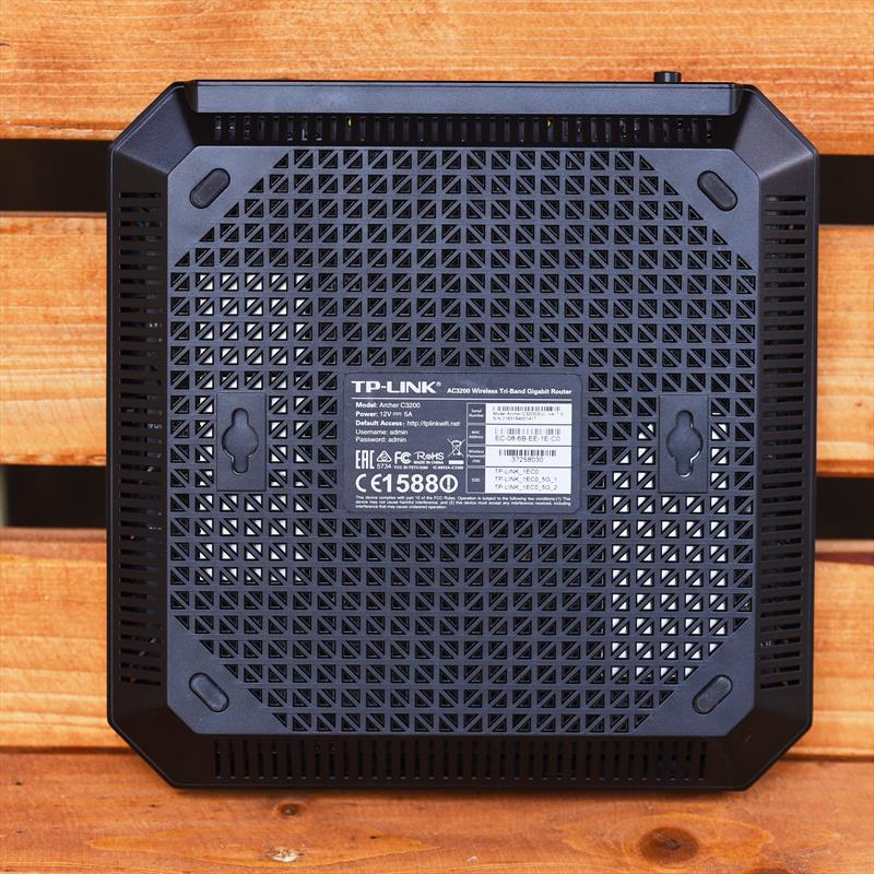 TP-Link Archer AC3200 (8)