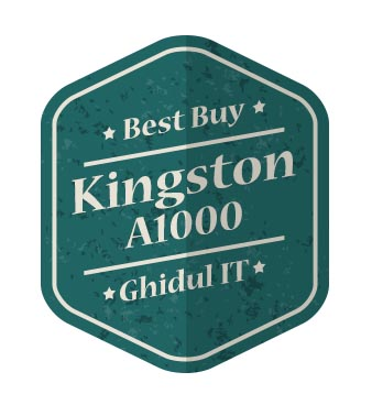 BestBuy Kingston A1000