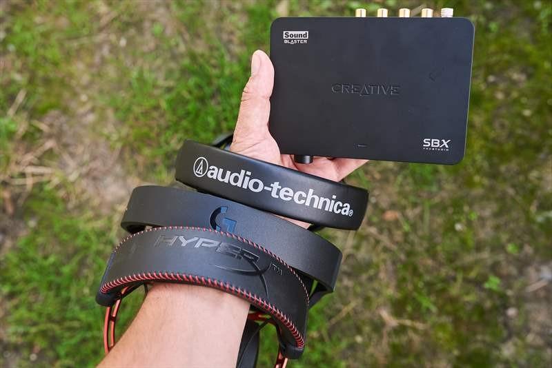 Creative SoundBlaster X-Fi HD (1)