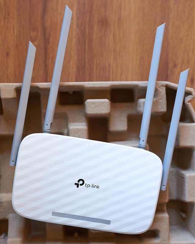 TP-Link Archer C5 Review (5)