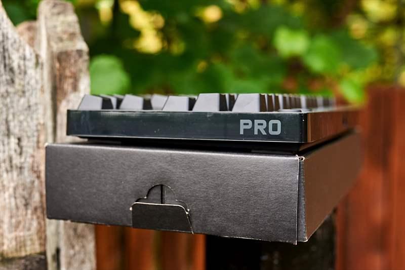 Tastatura Mecanica Logitech G Pro TLK (1)