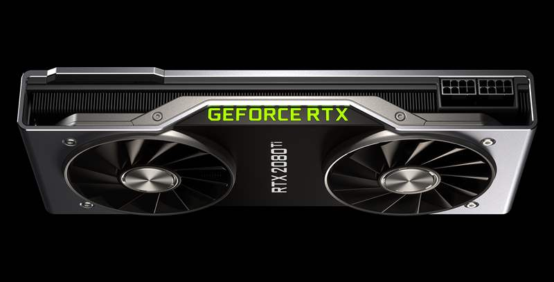 Nvidia RTX (5)