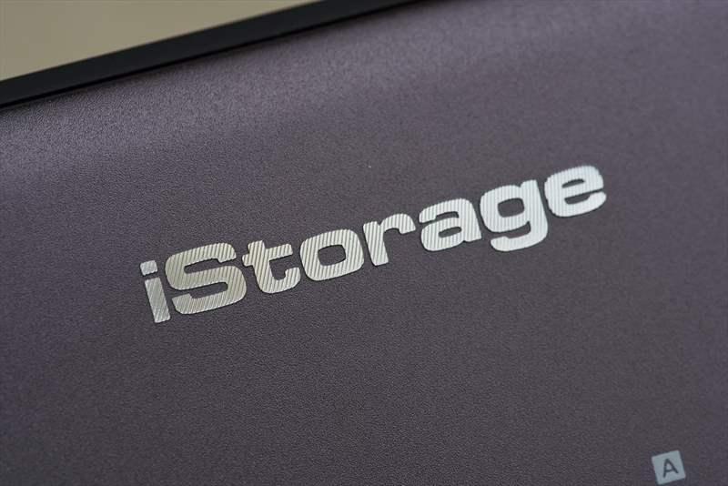 iStorage diskAshur 2 Pro HDD (9)
