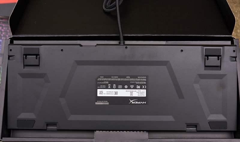 HyperX Alloy Elite RGB (18)