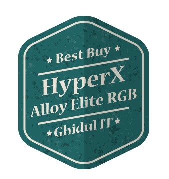 BestBuy - HyperX Alloy RGB