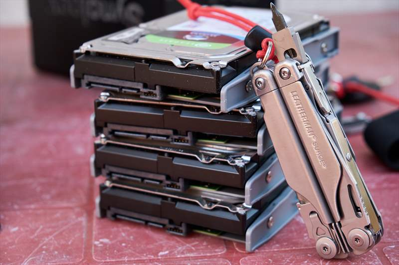 Leatherman Surge Review (2)