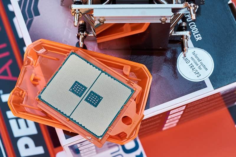 AMD Threadripper 2970WX (2)
