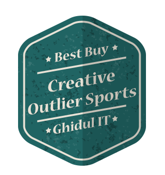 BestBuy - Outlier Sports