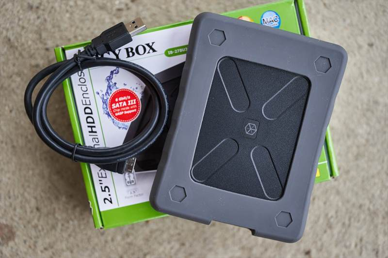 Icy Box IB-245-C31 (5)