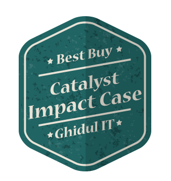 BestBuy - Catalyst Impact Case