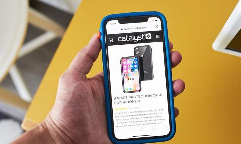 Catalyst Cases  - iPhone X (15)