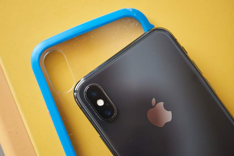 Catalyst Cases - iPhone X (4)