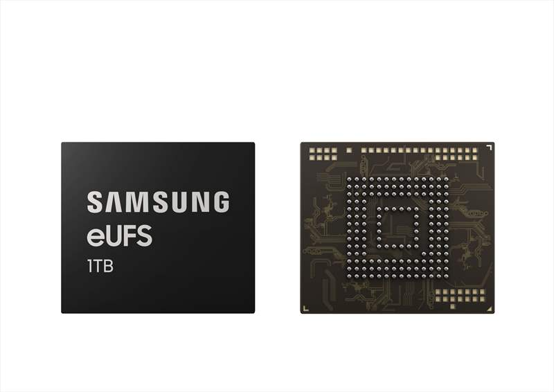 Cipul Samsung eUFS de 1 TB (1)