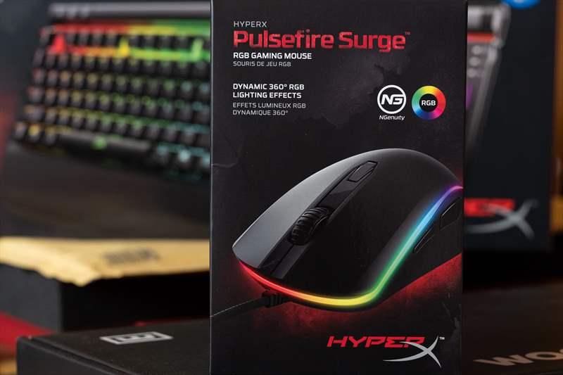 HyperX Pulsefire Surge (2)